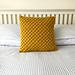 STAR STITCH cushion cover pattern