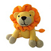Kepler the Lion pattern