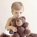 Teddy the Bear pattern
