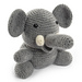 Peanut the Elephant/ Benny, der Elefant pattern