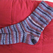 Basic Sock pattern