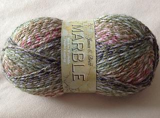 Yarn MT11 James C Brett Marble DK Wool