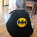 Batman Cape! pattern