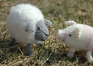 Ernest the Sheep