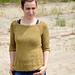 Grain of Sand Sweater pattern
