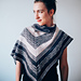 Majestic Shawl pattern