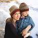 Lionheart Hat pattern