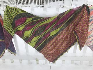 Knit with Malabrigo Rios