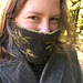 Forest Floor Cowl pattern