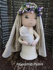 Virgen del Lino
