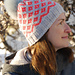 The bunny slope hat pattern