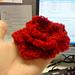 Slinky Crochet Flower pattern