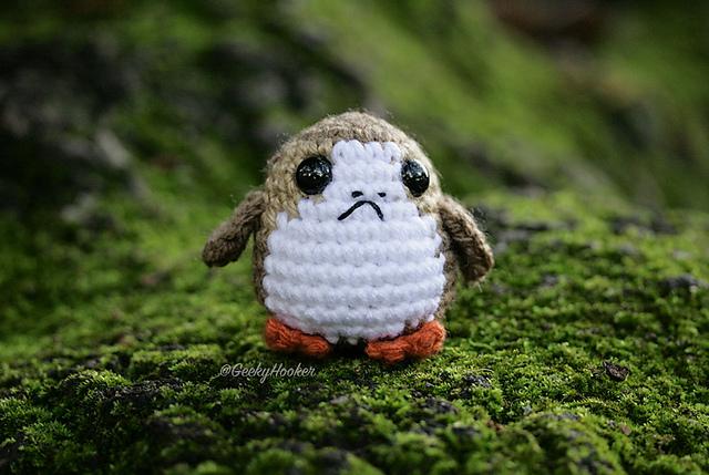 Nerdigurumi - Free Amigurumi Crochet Patterns with love for the ... | 429x640