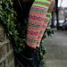 Sockitude pattern