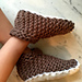 Quick & Easy Slippers pattern