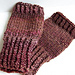 Highly Regarded Mitts pattern