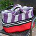 Liquorice Shopping Bag pattern