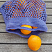 Fisherman's Net Market Bag pattern