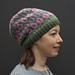 Chardon Hat pattern