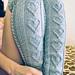 """""""Heart Warmers"""" Legwarmers and Mini Mits pattern"""