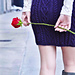 """""""Heart Me Forever"""" Girls and Adult Heart Cable Knit Skirt pattern"""