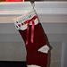 Heritage Christmas Stocking pattern