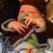 Little Bear Preemie Baby Hat pattern