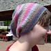 Chrolla Hat pattern