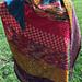 Maryland Sampler Shawl pattern