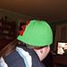 Yoshi Hat pattern