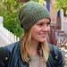 Whitman Slouchy Hat pattern