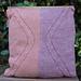 Spring Pillow pattern