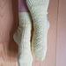 Kontinent Socks pattern
