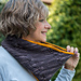 Eveleigh Cable Cowl pattern