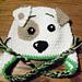 Guppy Puppy pattern
