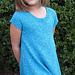 # 1502 Girl's Trapeze Tunic pattern