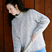 # 9724 Neck Down Pullover for Women pattern