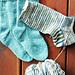 # 245 Children's Easy Light Weight Socks pattern