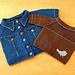 Sweet Tweet Jacket pattern