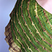 Strands of Pearls Shawlette and Cowl pattern