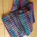 awesome snuggly bohemian scarf pattern