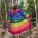 Technicolor Dream Coat pattern