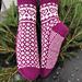 Love Socks pattern