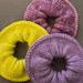 Luxury Mohair Scrunchie pattern