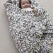 Dream Weaver Baby Blanket pattern