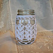 Foxglove Lace Mason Jar Cover pattern