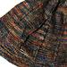 Pinstripe Slouch Hat pattern