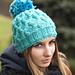 Pomponious Hat pattern