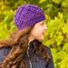 Keep Cute Hat pattern