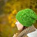 Keep Snug Hat pattern